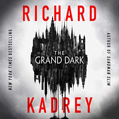 Couverture de The Grand Dark