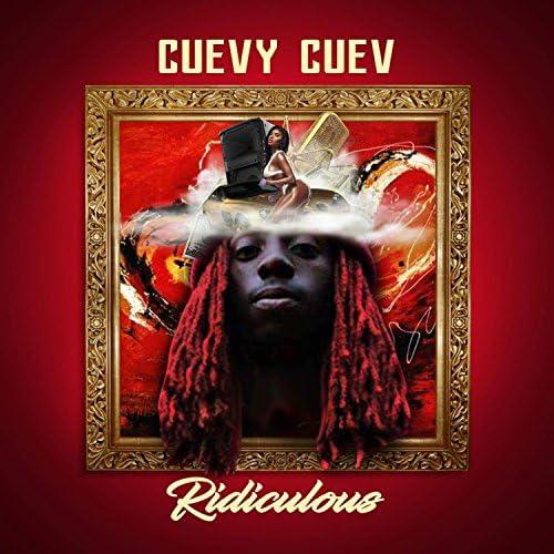 Cuevy Cuev