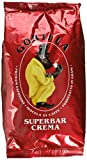 Joerges Espresso Gorilla Super Bar Crema, 1er Pack (1 x...
