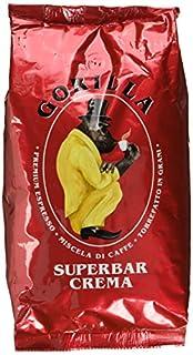 Joerges Espresso Gorilla Super Bar Crema, 1 kg