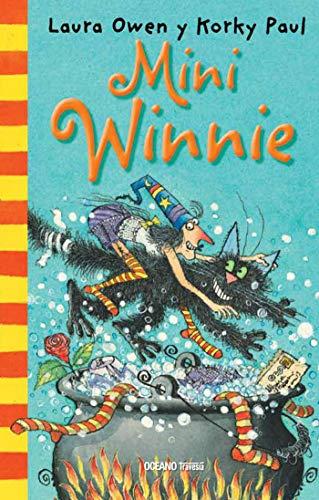 Winnie historias. Mini Winnie (El mundo de Winnie)