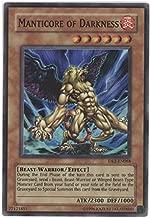 Yu-Gi-Oh! - Manticore of Darkness (DR2-EN068) - Dark Revelations 2 - Unlimited Edition - Super Rare