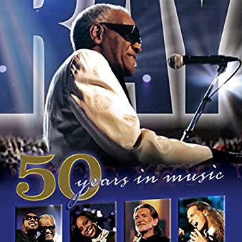 50 Years in Music