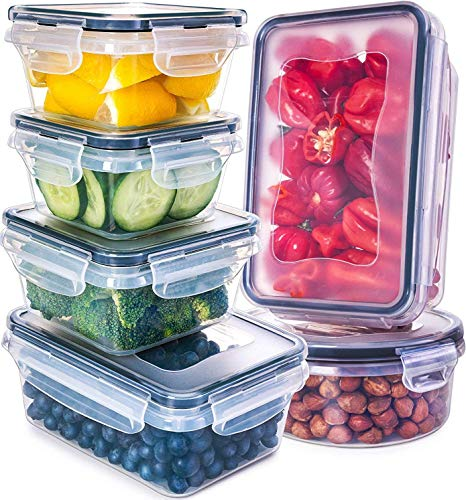 Find Bargain Fullstar Food Storage Containers with Lids