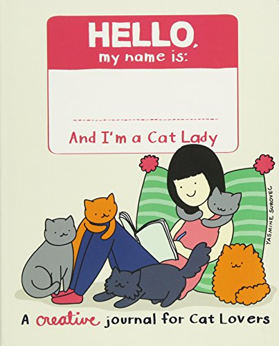 The Cat Lady's Creative Journal