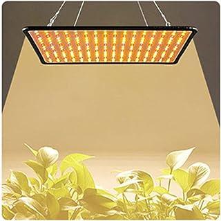 1pc Spider Farmer Grow Light for Indoor Plants 256 LEDs Full Spectrum Sunshine Led Grow Light Lamp for Veg Plants Flowers ...