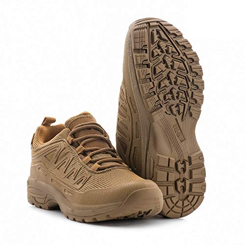 M-Tac Tactical Combat Shoes Men Hiking Police Sneakers