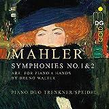 Symphonie No 1 & 2