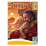 Asmodee - QGSH02 - Jeu de stratégie - Shogun - Cour de Tenno