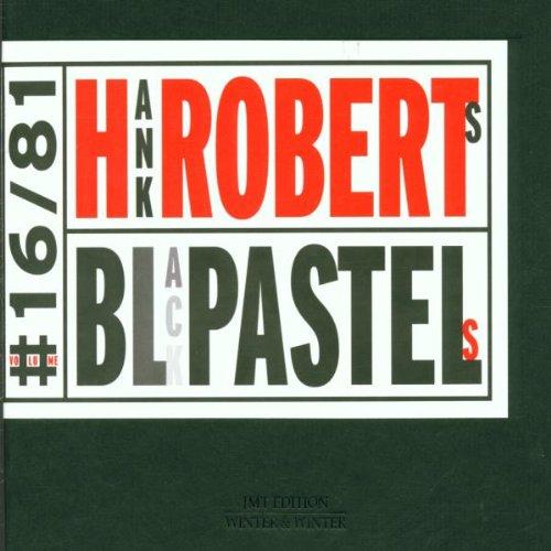 Roberts, Hank Black Pastels Other Modern Jazz