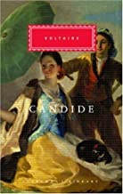 Candide and Other Stories (Everyman's Library Classics & Contemporary Classics) by Voltaire (1992-11-03)