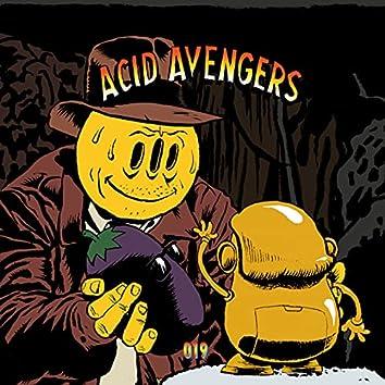 Acid Avengers 019