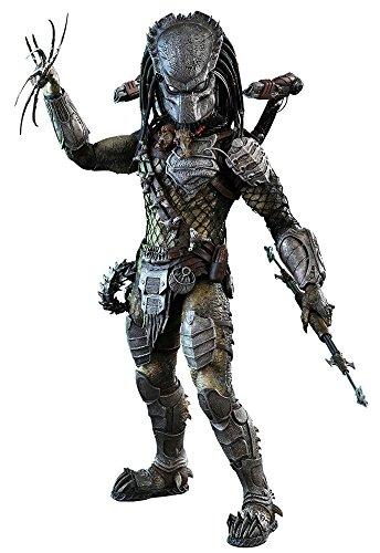 Hot Toys Aliens vs Predator Requiem Wolf Predator Heavy Weaponry