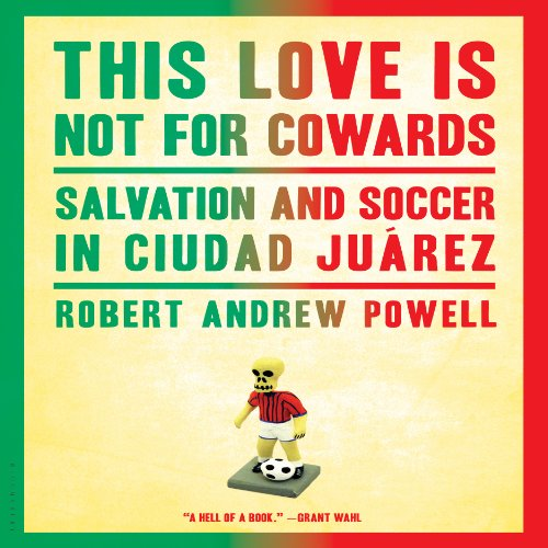 This Love Is Not for Cowards audiobook cover art