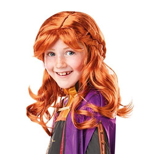 comprar pelucas infantiles niño on-line