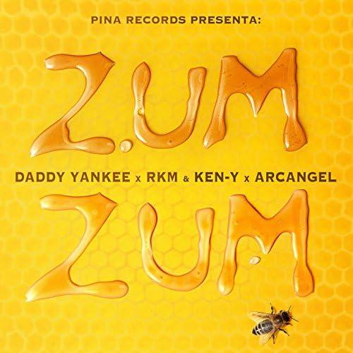 Daddy Yankee, RKM & Ken-Y & Arcangel