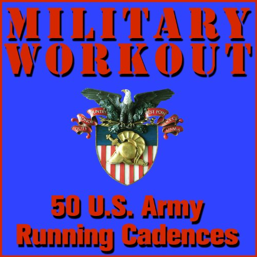 50 U.S. Army Running Cadences