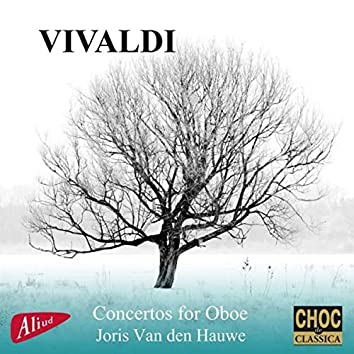 Vivaldi: Concertos for Oboe