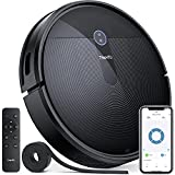 Best Robot Vacuums - Thamtu G11 Robot Vacuum Cleaner with New Generation Review
