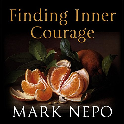 Finding Inner Courage cover art