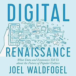 Couverture de Digital Renaissance