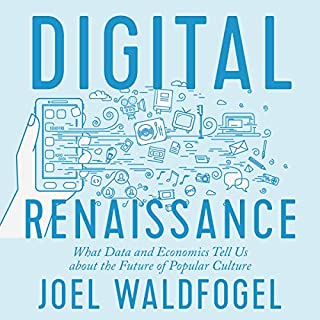 Digital Renaissance cover art
