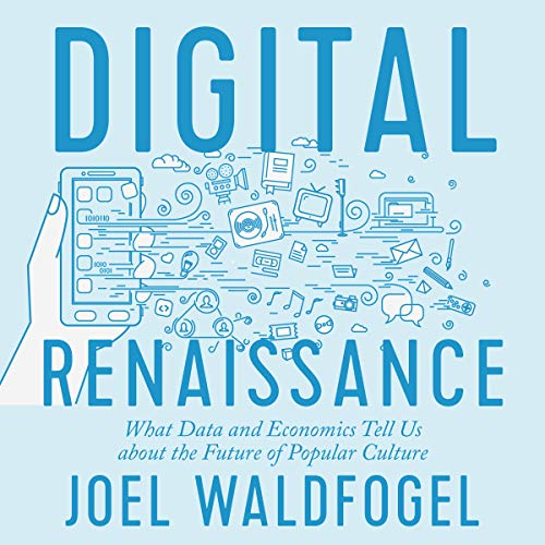 Digital Renaissance cover art