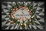 Pyramid America Imagine Strawberry Fields John Lennon