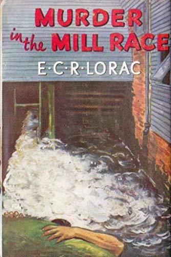 Murder in the Mill-Race (English Edition)