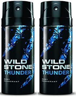 Best wild stone thunder Reviews
