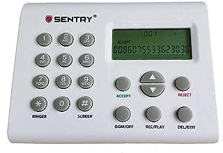 Sentry Active Call Blocker