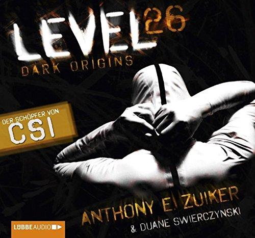 Dark Origins (Level 26, #1)