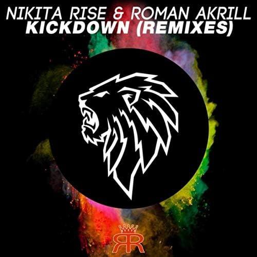 Nikita Rise & Roman Akrill
