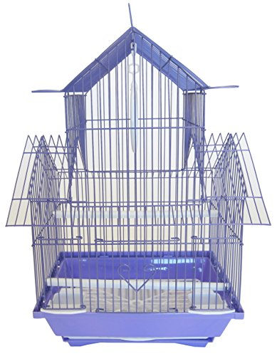 YML A1144pur Pagode Top Cage, Petite