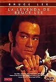 La leyenda de Bruce Lee [DVD]