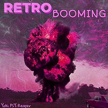 Retro Booming