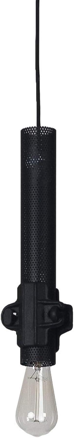 Karman nando, lampada a sospensione in metallo SE1091G INT