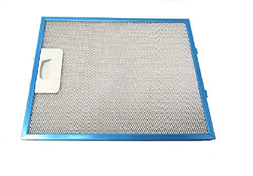SERVI-HOGAR TARRACO® FILTRO COMPATIBLE CAMPANA BALAY 250X311 mm. COD: 353110