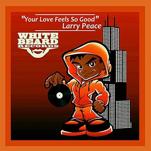 Larry Peace