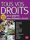 Tous vos droits - Pour gagner, vous défendre, réussir - Prat Editions - 07/09/2017