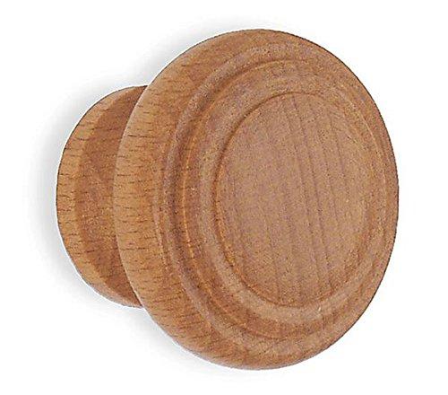 Preisvergleich Produktbild Smedbo Möbel Knauf aus Holz Buche B429