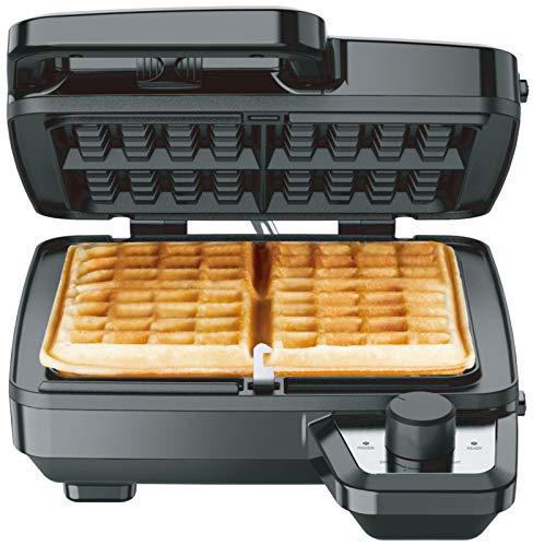 Elechomes Waffle Maker