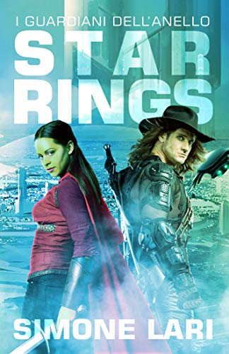 Star Rings - I Guardiani dell\'Anello