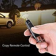 Copiar-Mando-a-Distancia-Alarma-de-Coche-Universal-Clonacin-Duplicador-de-Bloqueo-de-Puertas-de-Garaje-de-433-MHz