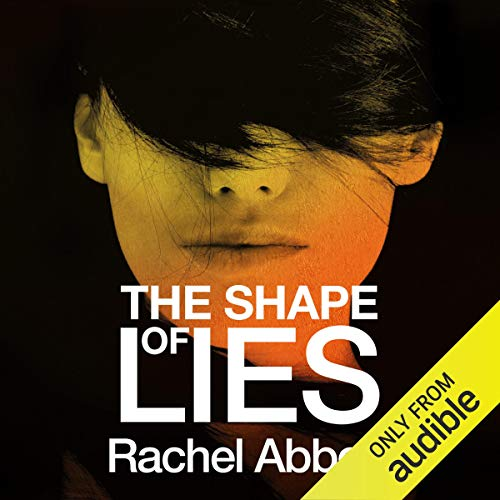The Shape of Lies  By  cover art