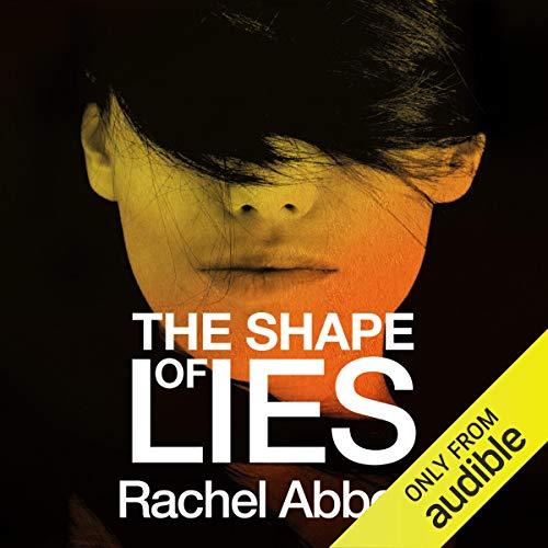 The Shape of Lies: DCI Tom Douglas, Book 8