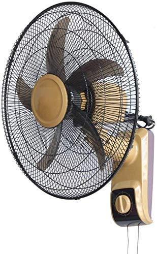 Grote elektrische ventilator Household ruimtebesparende Muur Fans/Remote Control horeca elektrische ventilator/openbare plaatsen Praktische schudde zijn hoofd Wandventilator 18 Inch Moving hoofd h