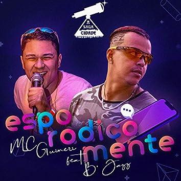 Esporadicamente (feat. B Jazz)