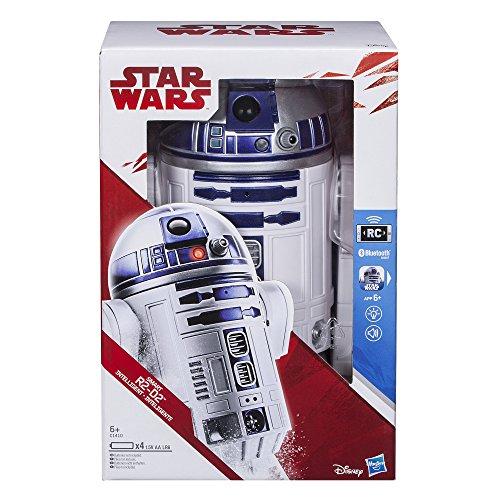 Star Wars Star WARS-R2D2 Robot...