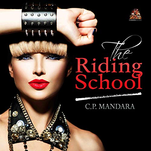 The Riding School audiobook cover art
